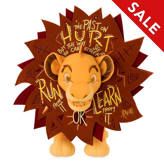 Disney Store - Disney Wisdom - Simba - Kuscheltier, 11 von 12