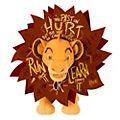 Disney Store - Disney Wisdom - Simba Collection - November