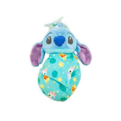Peluche piccolo con taschina Stitch Disney Store - shopDisney Italia