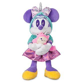Peluche pequeño Minnie Mouse, Mystical, Disney Store