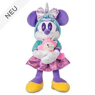 Disney Store - Minnie Maus - Geheimnisvolle Kuschelpuppe