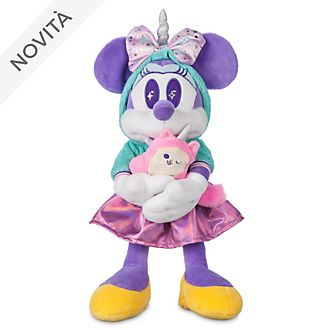 Peluche piccolo Mystical Minni Disney Store