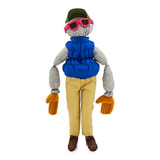Disney Store Wilden Lightfoot Soft Toy Doll, Onward