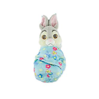 Peluche piccolo con taschina Disney Babies Tippete Disney Store
