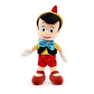 Peluche piccolo Pinocchio Disney Store