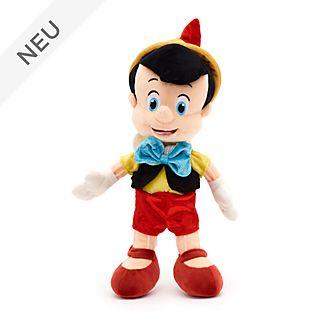 Disney Store - Pinocchio - Kuschelpuppe