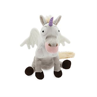 Disney Store Unicorn Small Soft Toy, Onward
