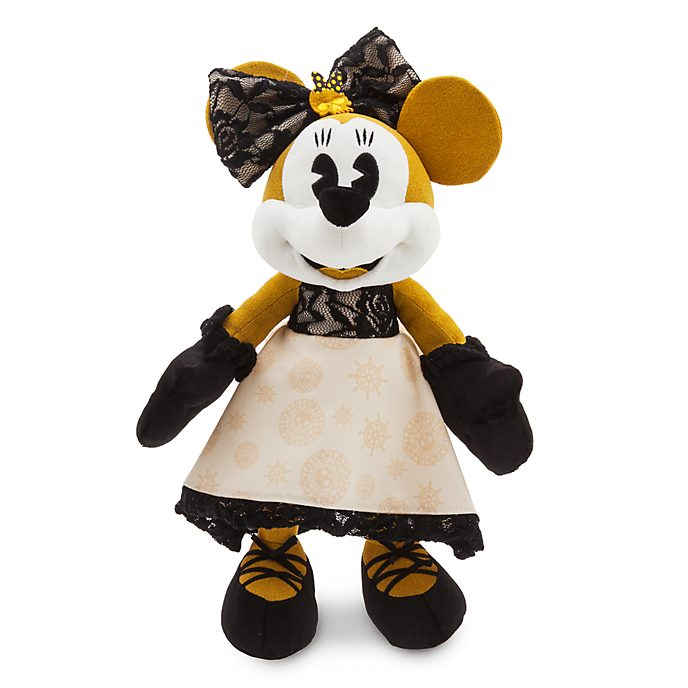 Disney Store Peluche Minnie, série The Main Attraction, 2 sur 12