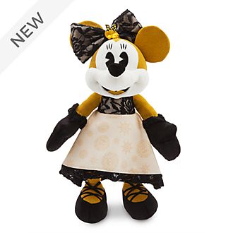 Disney Store Minnie Mouse The Main Attraction Soft Toy, 2 of 12