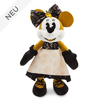 Disney Store - The Main Attraction - Minnie Maus - Kuschelpuppe - 2 von 12