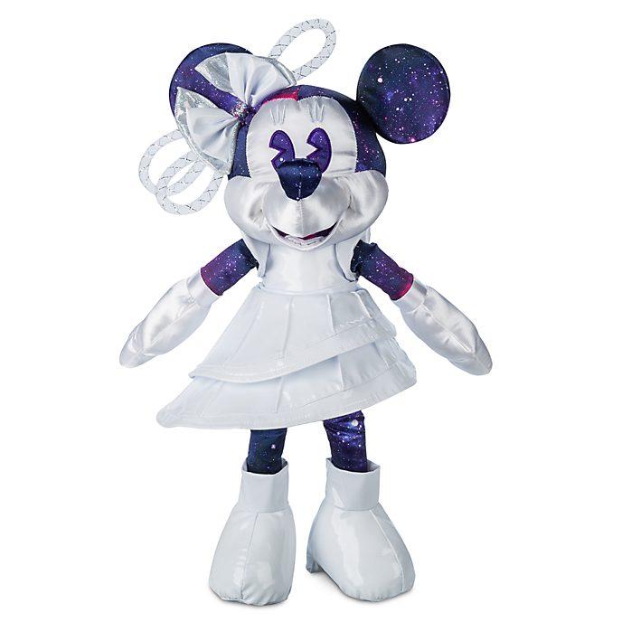 Disney Store Peluche Minnie, série The Main Attraction, 1sur12