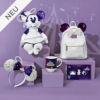 Disney Store - Minnie Maus - The Main Attraction Kollektion - 1 von 12