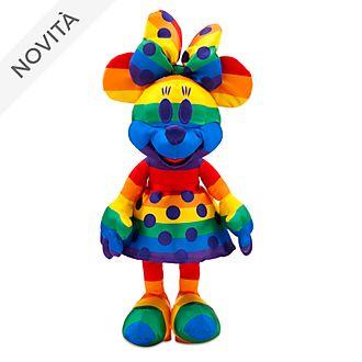 Peluche Minni Rainbow Disney, Disney Store