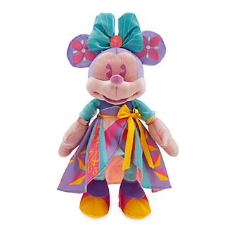 Disney Store Minnie Mouse The Main Attraction Soft Toy, 4 of 12