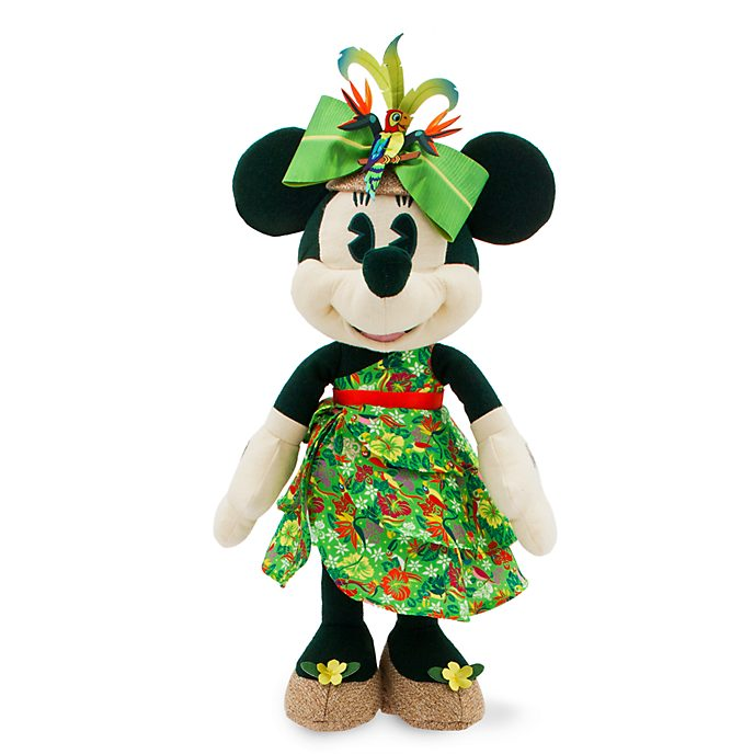Disney Store Peluche Minnie Mouse The Main Attraction, 5 sur 12