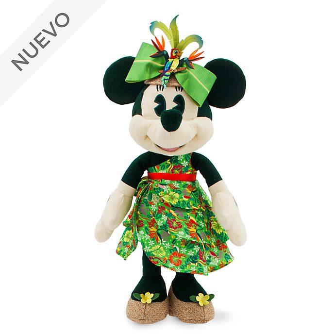 Peluche Minnie Mouse The Main Attraction, Disney Store (5 de 12)