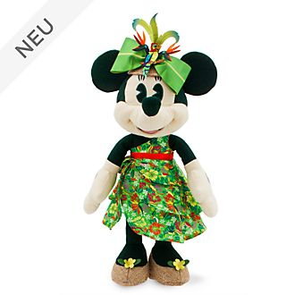 Disney Store - The Main Attraction - Minnie Maus - Kuschelpuppe - 5 von 12