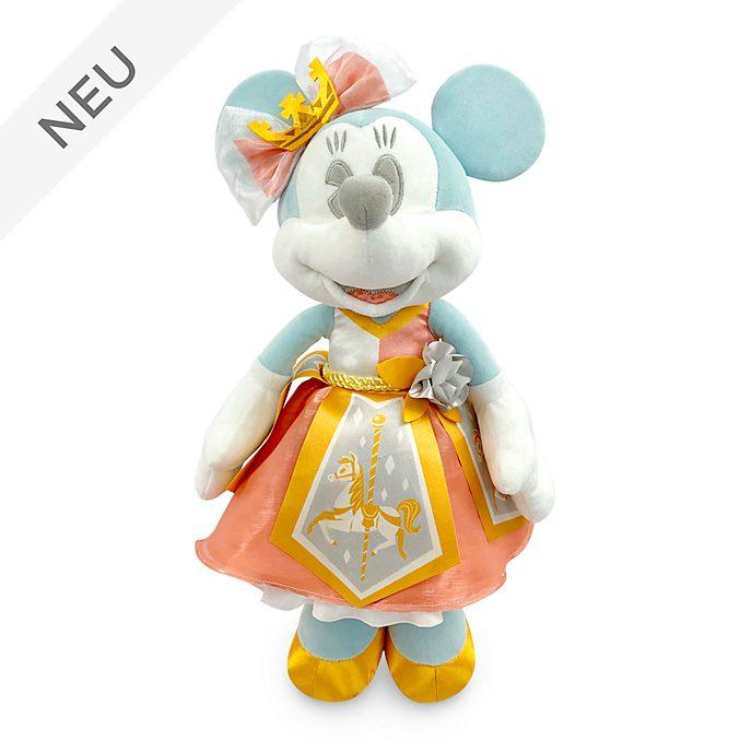 Disney Store - The Main Attraction - Minnie Maus - Kuschelpuppe - 7 von 12