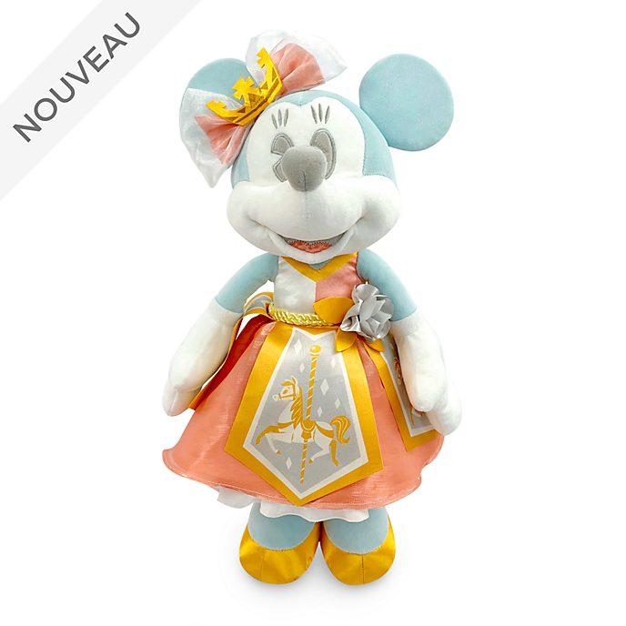 Disney Store Peluche Minnie Mouse The Main Attraction, 7sur12