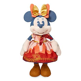Peluche Minnie Mouse The Main Attraction, Disney Store (9 de 12)