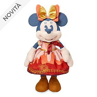 Peluche Minnie Mouse the Main Attraction Minni Disney Store, 9 di 12