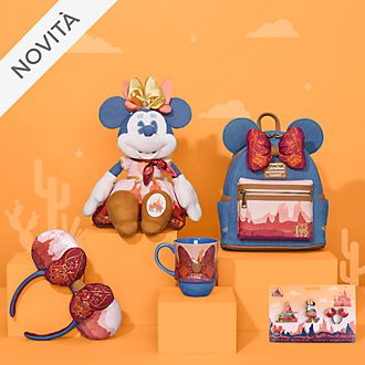 Collezione Minnie Mouse The Main Attraction Minni Disney Store, 9 di 12