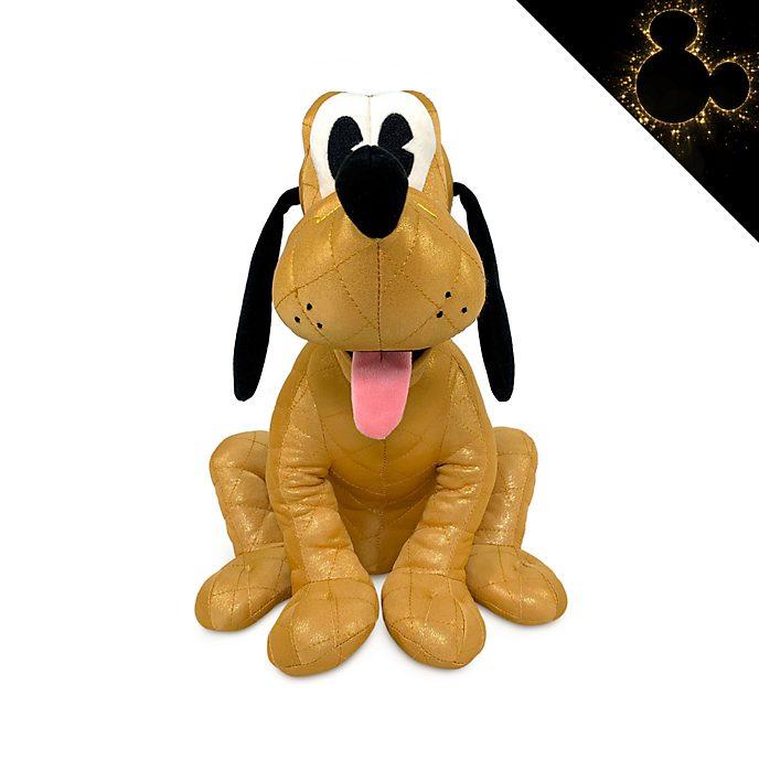 Disney Store Peluche collector Pluto de taille moyenne