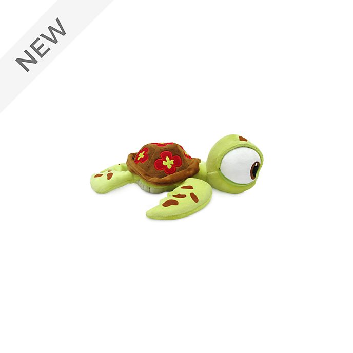 Disney Store Squirt Small Soft Toy, Finding Nemo
