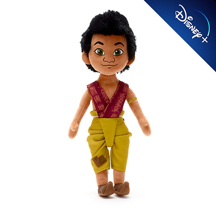 Disney Store Boun Small Soft Toy, Raya and the Last Dragon