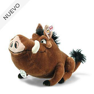 Coleccionable Pumba, El Rey León, Steiff