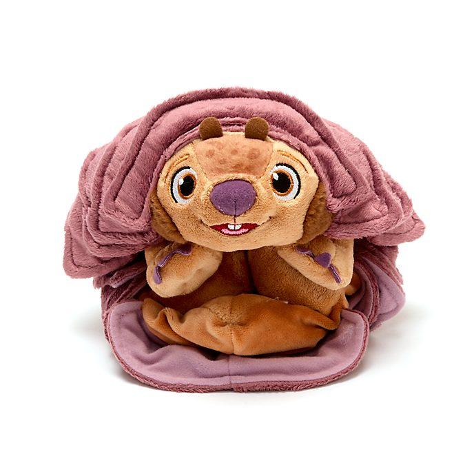 Disney Store Baby Tuk Tuk Small Soft Toy, Raya and the Last Dragon
