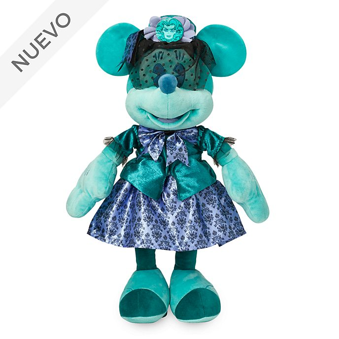 Peluche Minnie Mouse The Main Attraction, Disney Store (10 de 12)