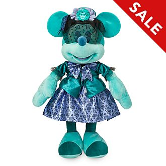 Disney Store Minnie Mouse the Main Attraction Soft Toy, 10 of 12