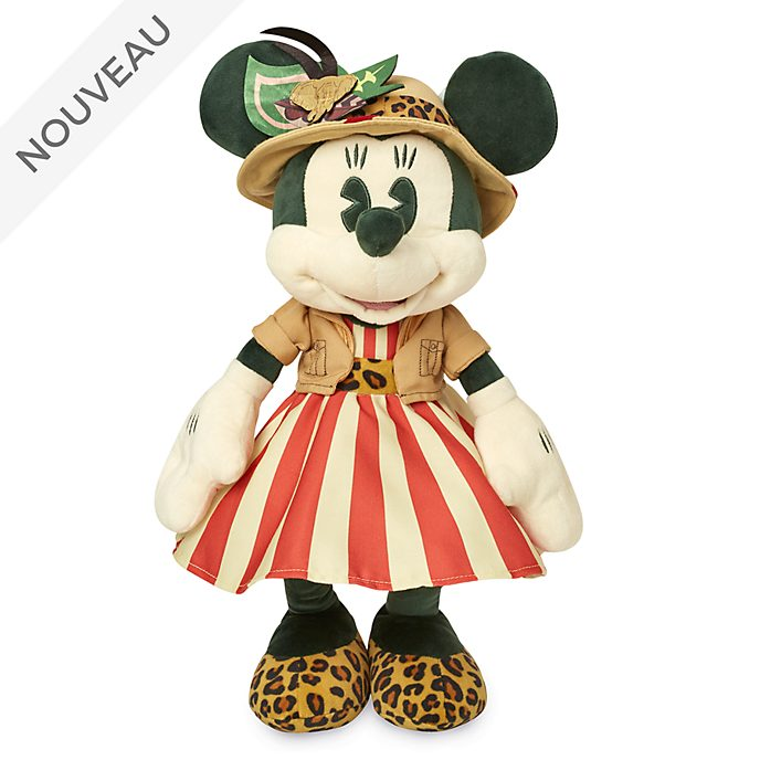 Disney Store Peluche Minnie Mouse The Main Attraction, 11sur12