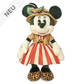 Disney Store - The Main Attraction - Minnie Maus - Kuschelpuppe - 11 von 12