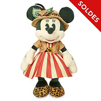 Disney Store Peluche Minnie Mouse The Main Attraction, 11 sur 12
