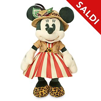 Peluche Minnie Mouse the Main Attraction Minni Disney Store, 11 di 12