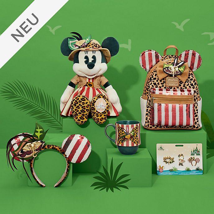 Disney Store - Minnie Maus - The Main Attraction Collection - 11 von 12