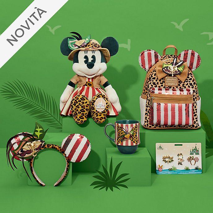 Collezione Minnie Mouse The Main Attraction Minni Disney Store, 11 di 12