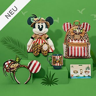 Disney Store - Minnie Maus - The Main Attraction Collection - 11 von 12