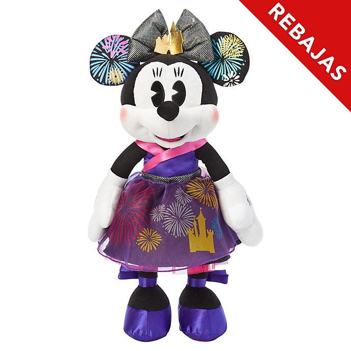 Peluche Minnie Mouse The Main Attraction, Disney Store (12 de 12)
