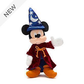Disney Store Sorcerer's Apprentice Medium Soft Toy, Fantasia