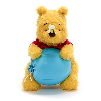 Disney Store Petite peluche Winnie l'Ourson