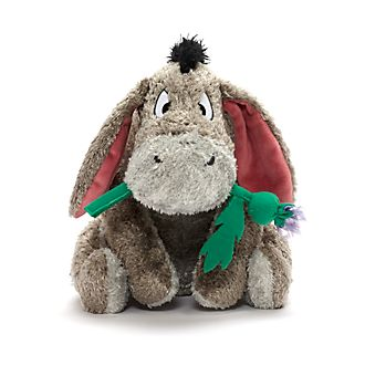 Disney Store Eeyore Small Soft Toy