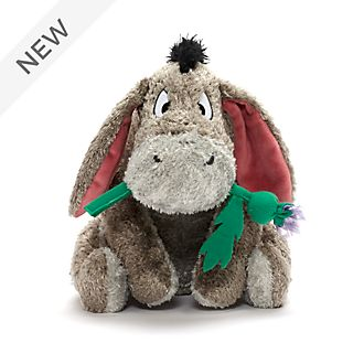 Disney Store Eeyore Small Soft Toy