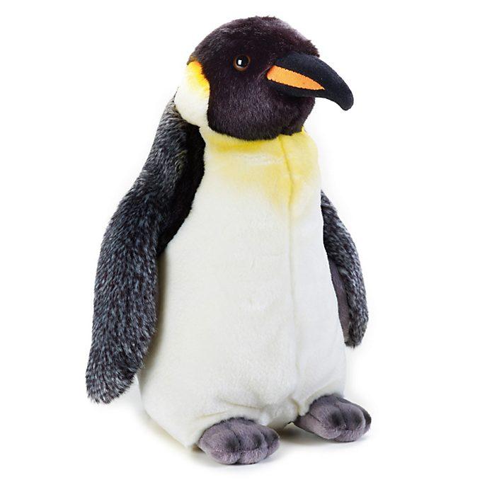 Peluche mediano pingüino, National Geographic, Disney Store