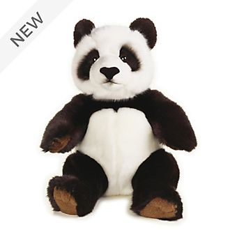 Disney Store National Geographic Panda Medium Soft Toy