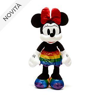 Peluche medio Minni Rainbow Disney Disney Store