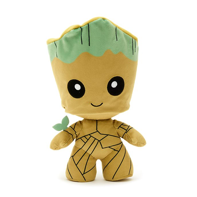 Disney Store Groot Small Soft Toy, Guardians of the Galaxy