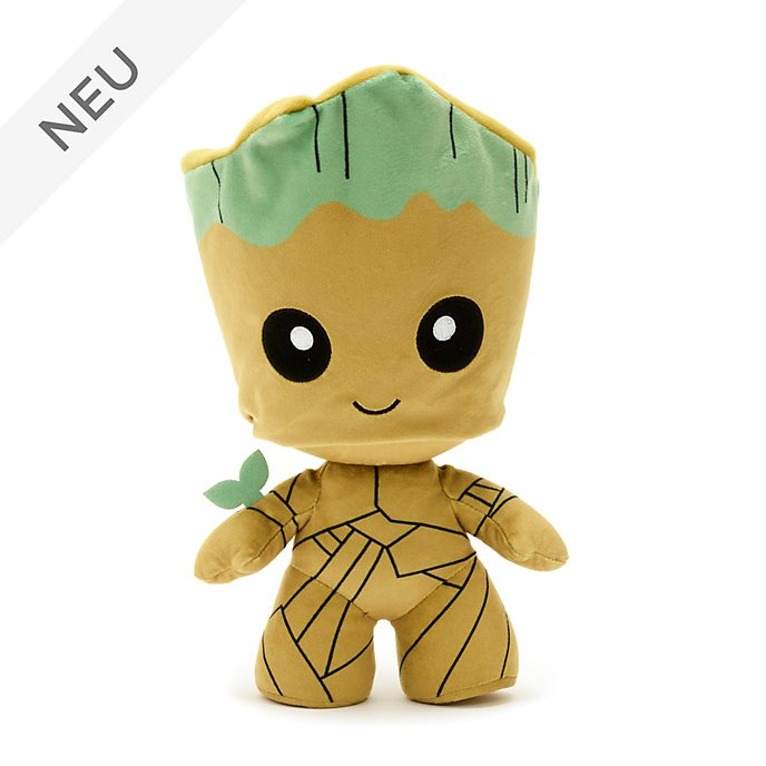 Disney Store - Guardians of the Galaxy - Groot - Kuschelpuppe